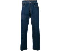 Schmale 'VLTN' Jeans