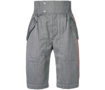 Shorts mit zwei Taschen