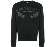 '24-7 Star' Pullover