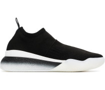 'Loop' Sock-Sneakers