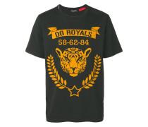 """T-Shirt mit """"DG Royals""""-Print"""