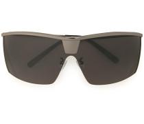 x Linda Farrow 'Visor' Sonnenbrille