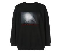 'Lights They Blind Me' Sweatshirt