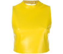 Carrie cropped top
