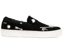 'Kupsole Souvenir Pin' Sneakers
