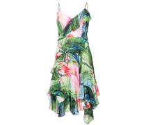 'Sunset Palms' Camisole-Kleid
