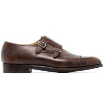 'Leavenworth' Monk-Schuhe