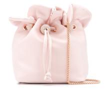 Handtasche mit Kristallen