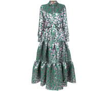 'Bellini' Jacquard-Kleid