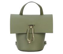 Belay backpack