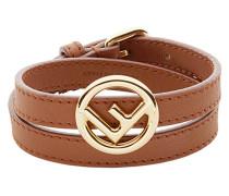 'F is ' Armband