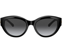 'Serpenti' Sonnenbrille