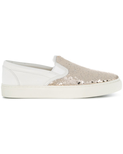 'Carter' Slip-On-Sneakers