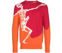 'Funny Bones' Pullover