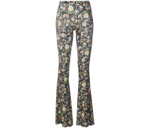 Alba Paper Wall trousers