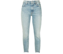 'The Stunner Ankle Chew' Skinny-Jeans