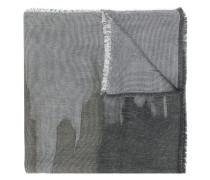 Breiter Distressed-Schal