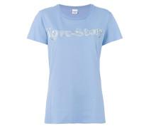 """T-Shirt mit """"Love Story""""-Schriftzug"""