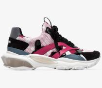 Garavani 'Bounce Camo' Sneakers