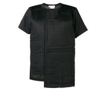 Kleid im Deconstructed-Look