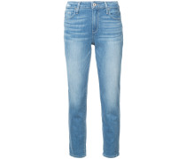 'Jimmy' Cropped-Boyfriend-Jeans