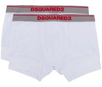 logo boxers