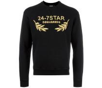 '24-7 STAR' Sweatshirt