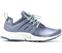 metallic Air Presto sneakers