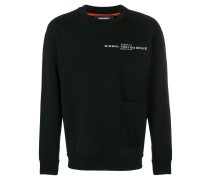 'S-Ellis-CL' Sweatshirt
