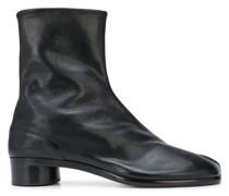 'Tabi' Stiefel mit niedrigem Absatz