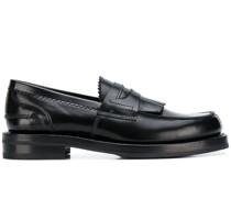 M2197LB BLACK Leather