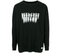 """Sweatshirt mit """"Bleached Dreams""""-Print"""