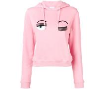 Blinking Eye hoodie