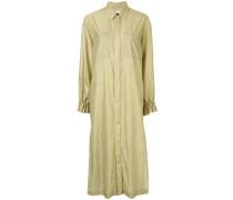 G.V.G.V. Kleid mit Knitterfalten