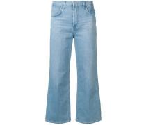 'Joan' Cropped-Jeans