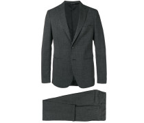 perfectly fitted dinner suit