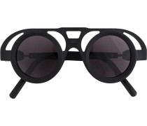 Sonnenbrille mit Cut-Out-Gestell