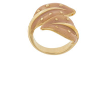 'Sloan Leaf' Ring