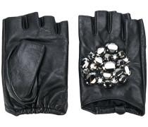 'Geo Stone' Handtaschuhe
