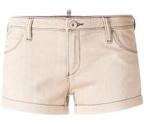 Shorts im Five-Pocket-Design