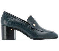'Tracy' Pumps im Loafer-Stil