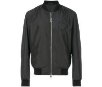 Medusa logo bomber jacket