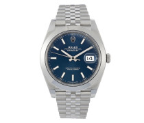 2020 unworn Oyster Perpetual Datejust 41mm