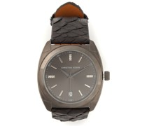 'DOM' Armbanduhr mit Diamanten