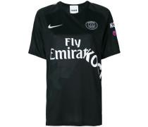 Paris Saint-Germain x  asymmetric T-shirt