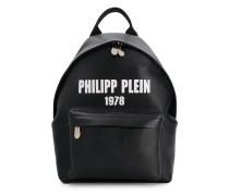 'PP1978' Rucksack mit Logo