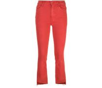 Skinny-Jeans im Cropped-Design
