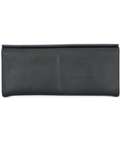Hitchcock clutch bag