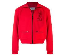 Bashment zipped jacket