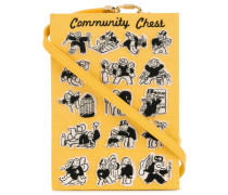 'Community Chest' Clutch